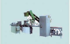 CW-12 roof tile machine